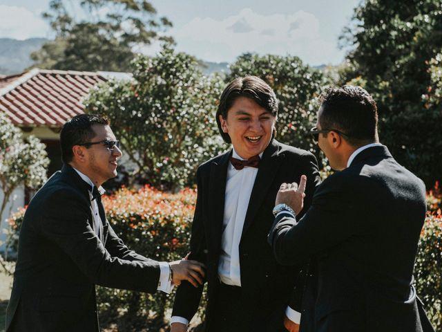 El matrimonio de Luis y Paula en Medellín, Antioquia 25