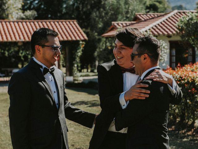 El matrimonio de Luis y Paula en Medellín, Antioquia 26