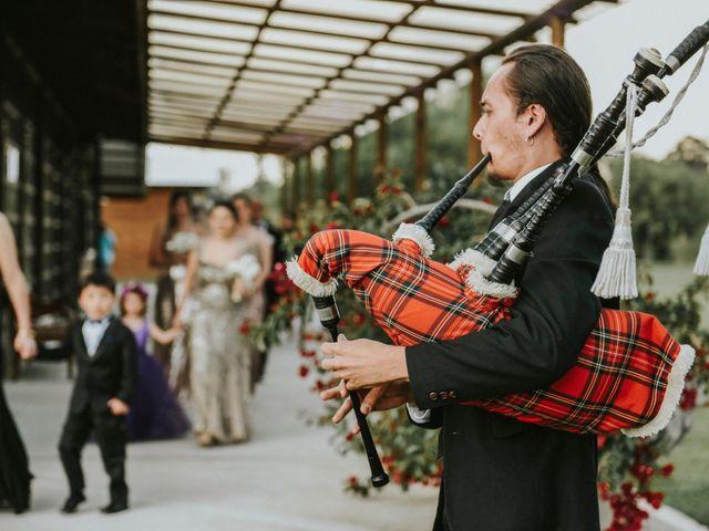 El matrimonio de Luis y Paula en Medellín, Antioquia 51