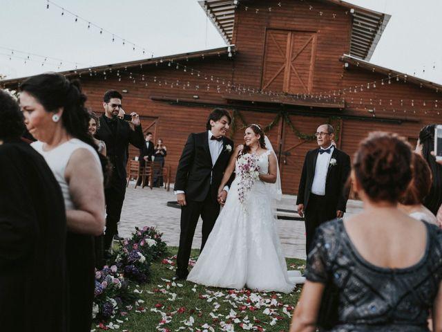 El matrimonio de Luis y Paula en Medellín, Antioquia 56