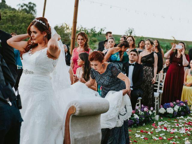 El matrimonio de Luis y Paula en Medellín, Antioquia 57