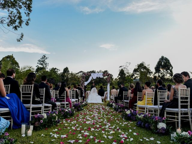 El matrimonio de Luis y Paula en Medellín, Antioquia 58