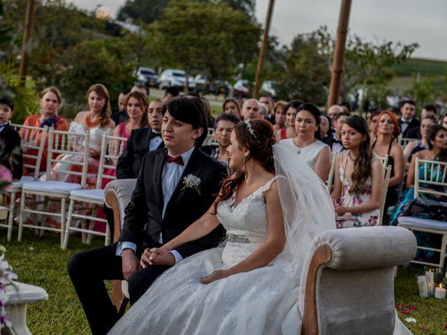El matrimonio de Luis y Paula en Medellín, Antioquia 59