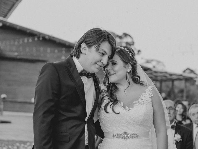 El matrimonio de Luis y Paula en Medellín, Antioquia 60