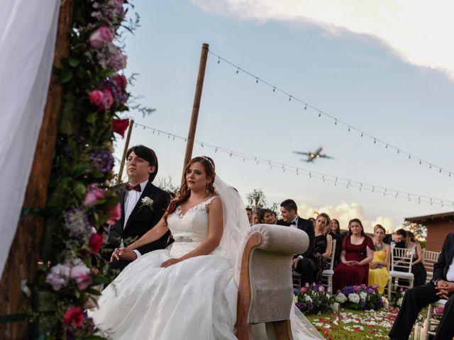 El matrimonio de Luis y Paula en Medellín, Antioquia 61