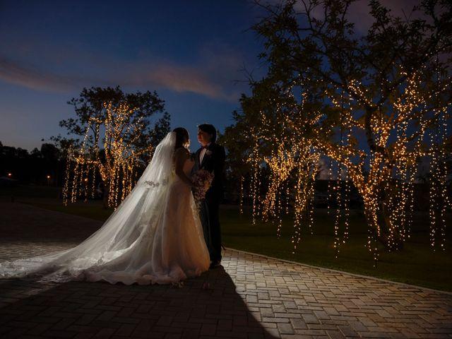 El matrimonio de Luis y Paula en Medellín, Antioquia 1