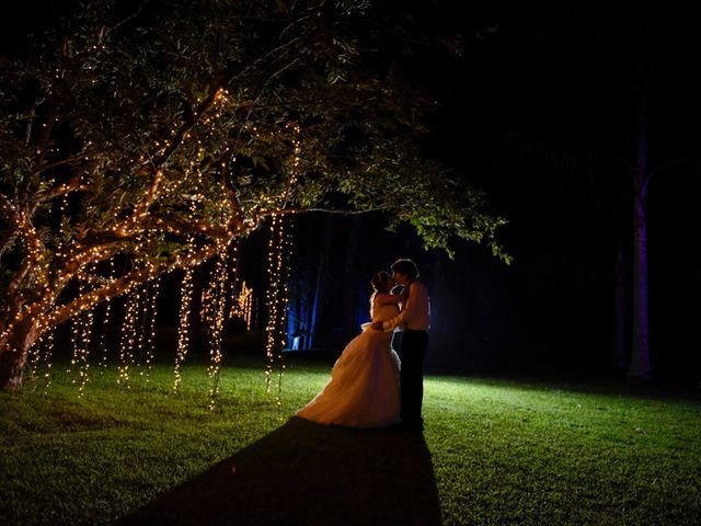 El matrimonio de Luis y Paula en Medellín, Antioquia 66