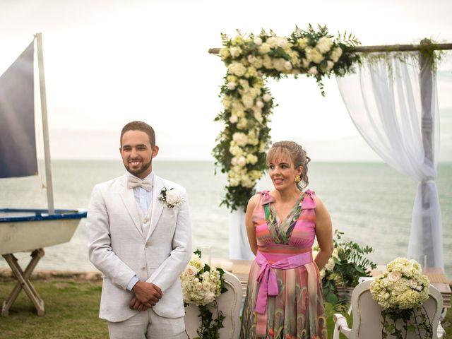 El matrimonio de Juan Pablo y Jeimy en Puerto Colombia, Atlántico 8