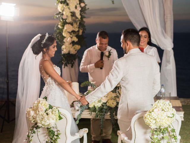 El matrimonio de Juan Pablo y Jeimy en Puerto Colombia, Atlántico 13