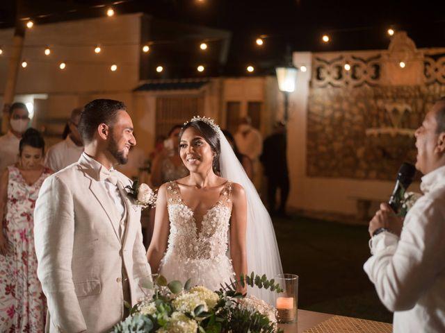 El matrimonio de Juan Pablo y Jeimy en Puerto Colombia, Atlántico 16