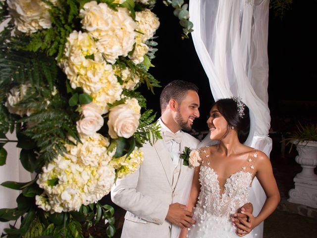 El matrimonio de Juan Pablo y Jeimy en Puerto Colombia, Atlántico 21
