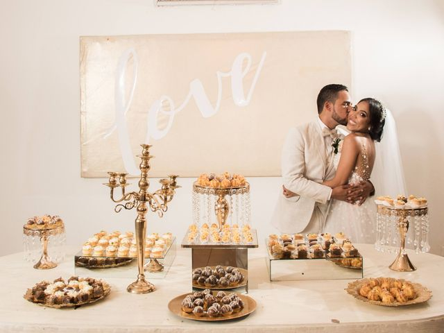 El matrimonio de Juan Pablo y Jeimy en Puerto Colombia, Atlántico 22
