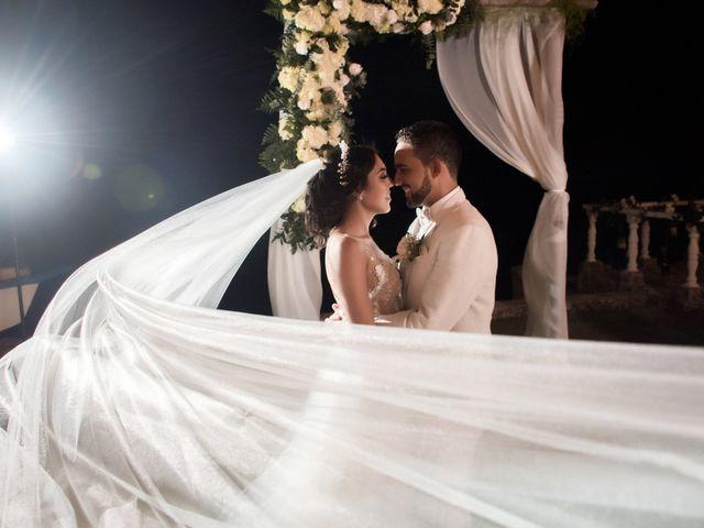 El matrimonio de Juan Pablo y Jeimy en Puerto Colombia, Atlántico 2