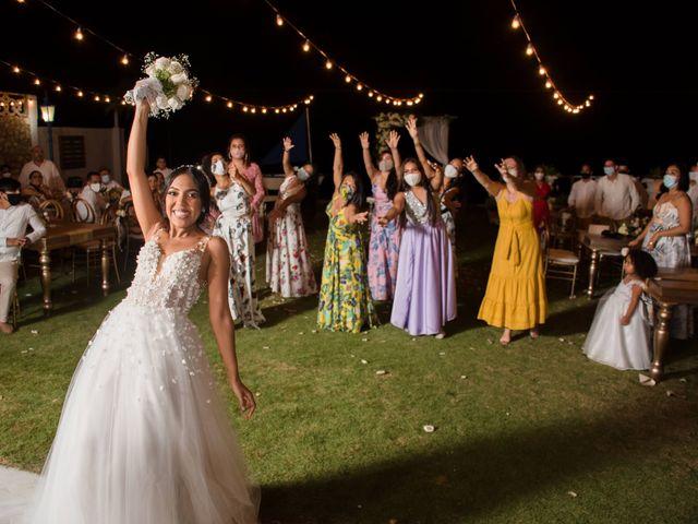 El matrimonio de Juan Pablo y Jeimy en Puerto Colombia, Atlántico 26