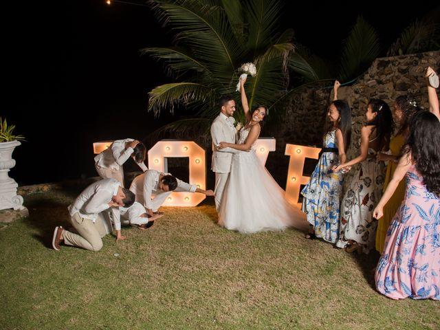 El matrimonio de Juan Pablo y Jeimy en Puerto Colombia, Atlántico 27