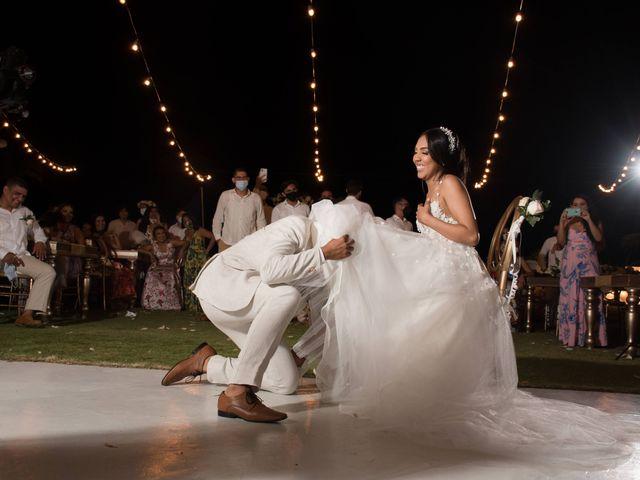 El matrimonio de Juan Pablo y Jeimy en Puerto Colombia, Atlántico 29