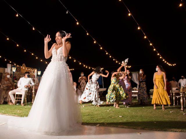 El matrimonio de Juan Pablo y Jeimy en Puerto Colombia, Atlántico 30