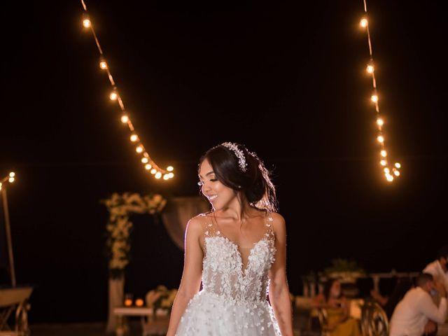 El matrimonio de Juan Pablo y Jeimy en Puerto Colombia, Atlántico 33