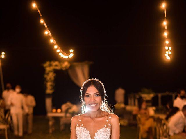 El matrimonio de Juan Pablo y Jeimy en Puerto Colombia, Atlántico 34
