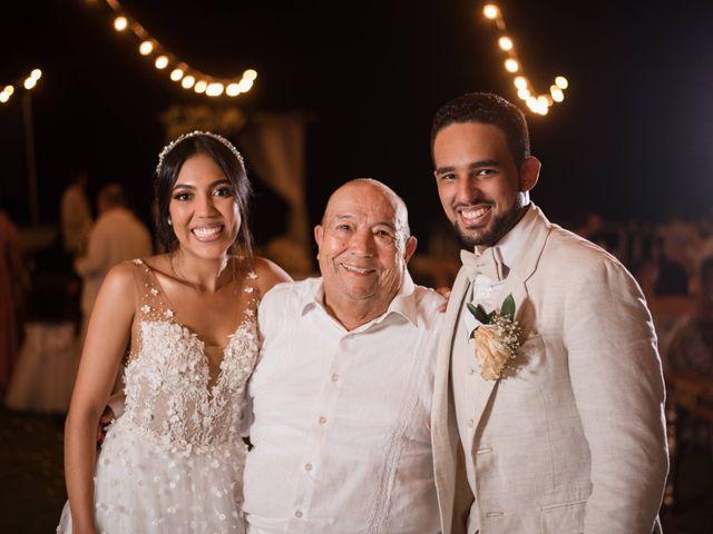 El matrimonio de Juan Pablo y Jeimy en Puerto Colombia, Atlántico 35