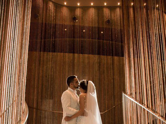 El matrimonio de Juan Pablo y Jeimy en Puerto Colombia, Atlántico 38