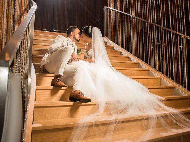 El matrimonio de Juan Pablo y Jeimy en Puerto Colombia, Atlántico 39