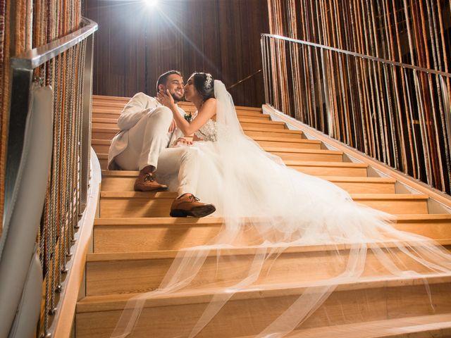 El matrimonio de Juan Pablo y Jeimy en Puerto Colombia, Atlántico 40