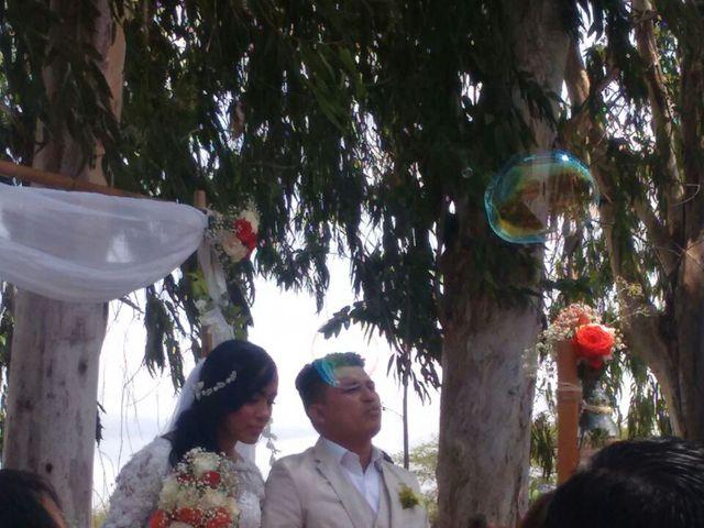 El matrimonio de Albeniz y Keyla en Sabanagrande, Atlántico 4