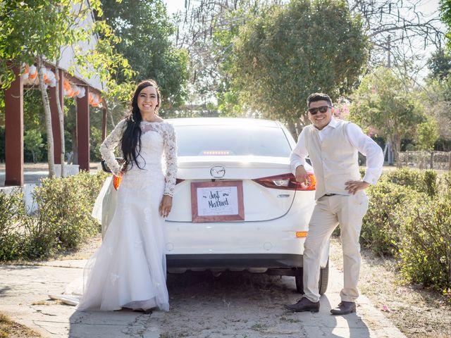 El matrimonio de Albeniz y Keyla en Sabanagrande, Atlántico 6