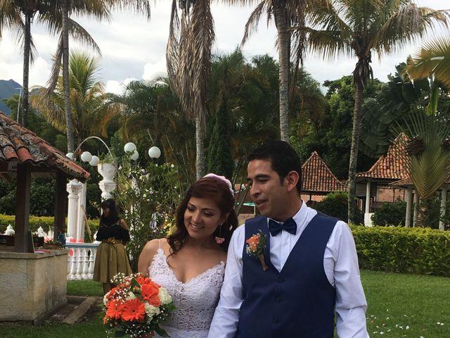 El matrimonio de Walter  y Mara Brigitte  en Fusagasugá, Cundinamarca 5
