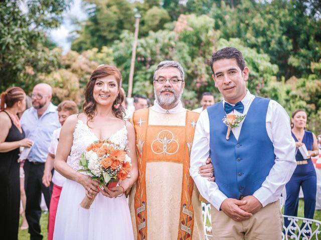 El matrimonio de Walter  y Mara Brigitte  en Fusagasugá, Cundinamarca 12