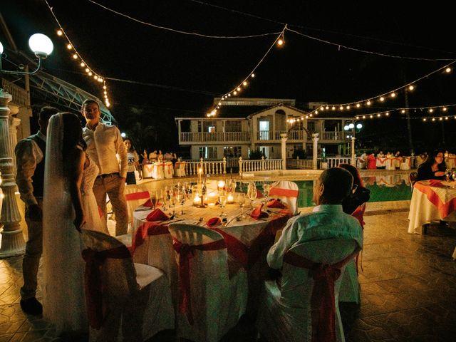 El matrimonio de Walter  y Mara Brigitte  en Fusagasugá, Cundinamarca 22