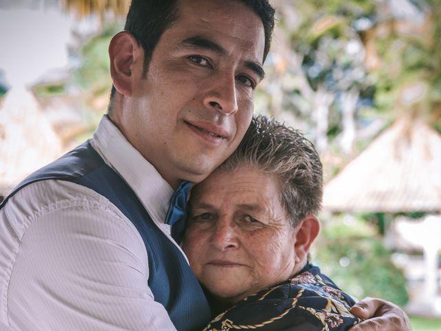 El matrimonio de Walter  y Mara Brigitte  en Fusagasugá, Cundinamarca 29