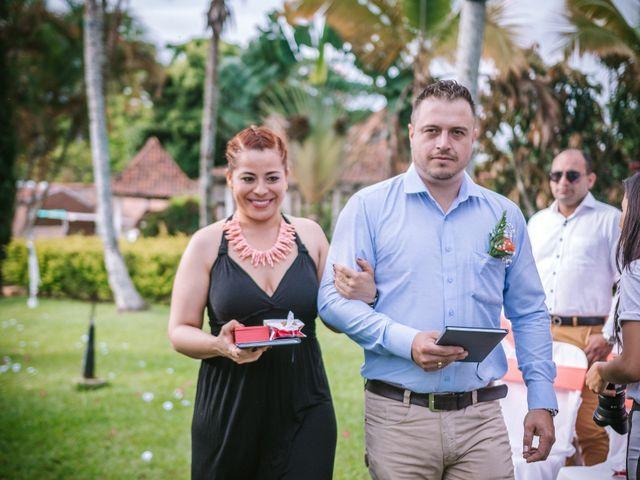 El matrimonio de Walter  y Mara Brigitte  en Fusagasugá, Cundinamarca 41