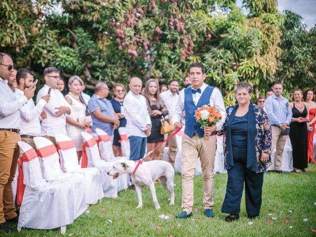El matrimonio de Walter  y Mara Brigitte  en Fusagasugá, Cundinamarca 42