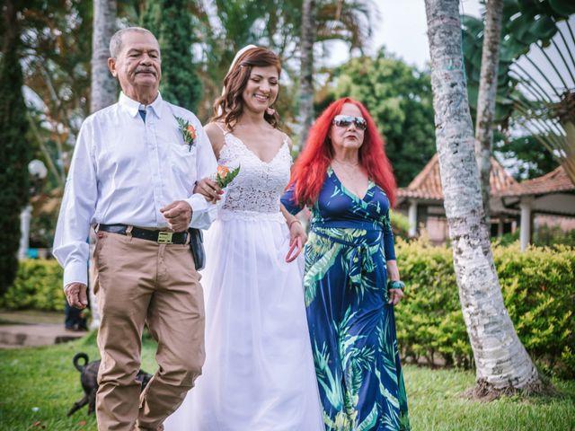 El matrimonio de Walter  y Mara Brigitte  en Fusagasugá, Cundinamarca 43