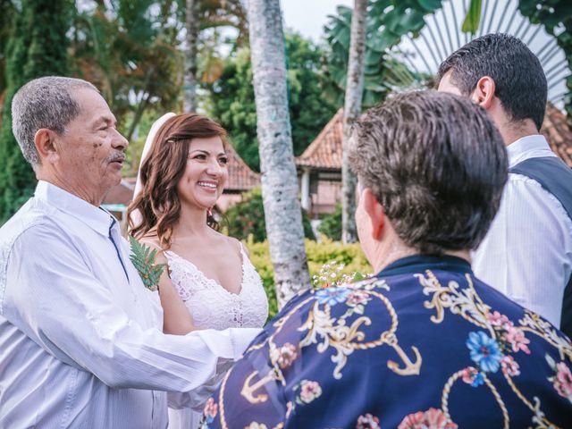 El matrimonio de Walter  y Mara Brigitte  en Fusagasugá, Cundinamarca 44