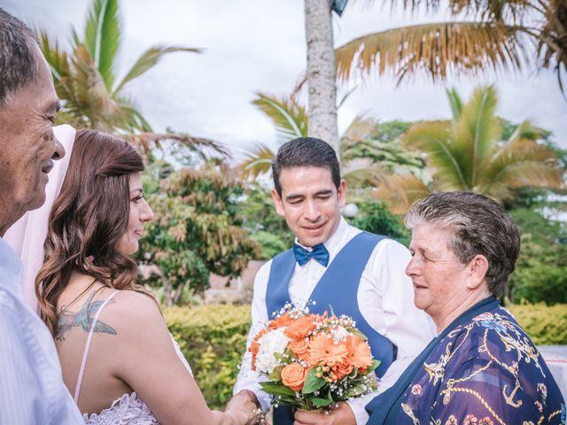El matrimonio de Walter  y Mara Brigitte  en Fusagasugá, Cundinamarca 47