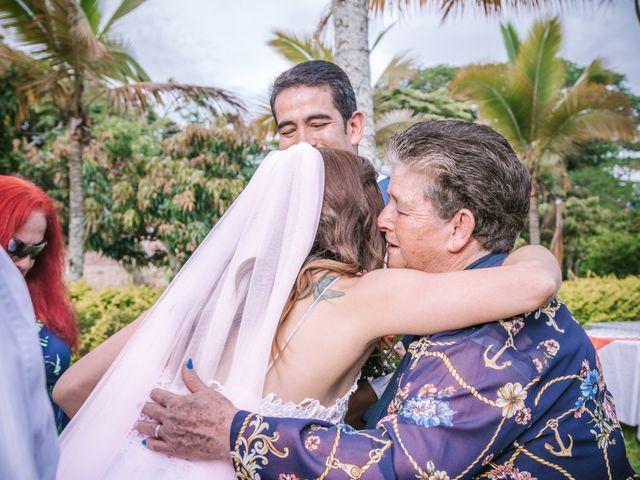 El matrimonio de Walter  y Mara Brigitte  en Fusagasugá, Cundinamarca 48
