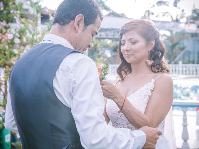 El matrimonio de Walter  y Mara Brigitte  en Fusagasugá, Cundinamarca 51