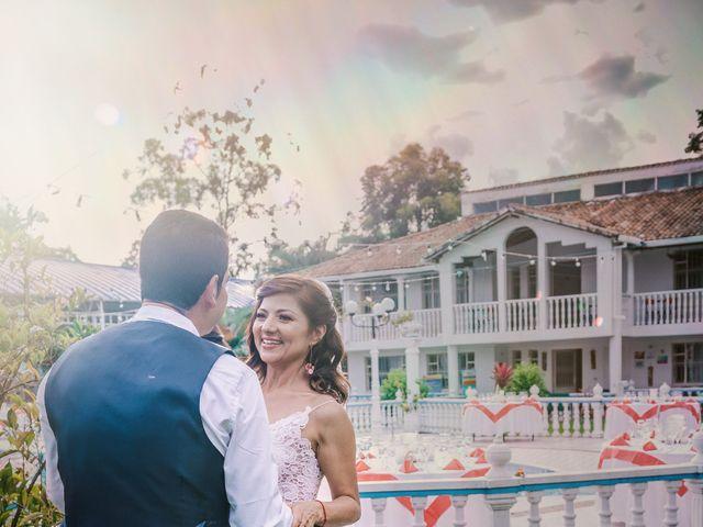 El matrimonio de Walter  y Mara Brigitte  en Fusagasugá, Cundinamarca 52