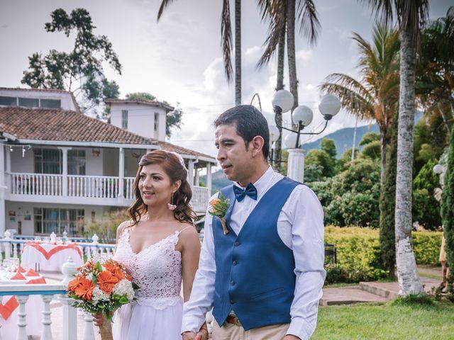 El matrimonio de Walter  y Mara Brigitte  en Fusagasugá, Cundinamarca 54