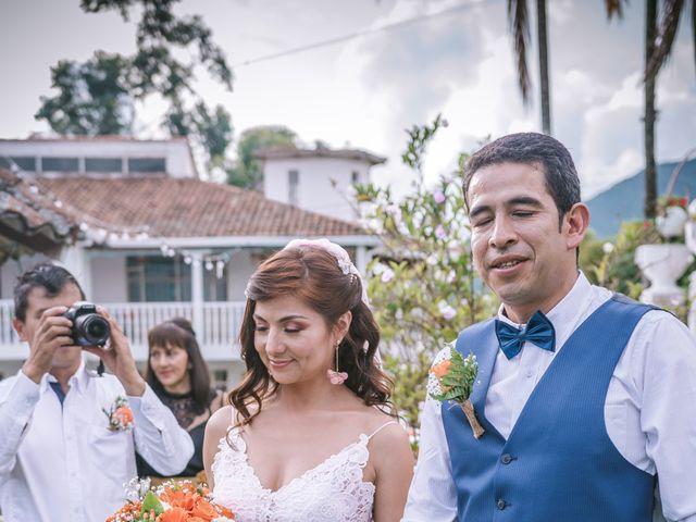 El matrimonio de Walter  y Mara Brigitte  en Fusagasugá, Cundinamarca 55