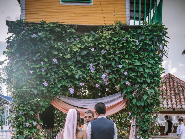 El matrimonio de Walter  y Mara Brigitte  en Fusagasugá, Cundinamarca 60