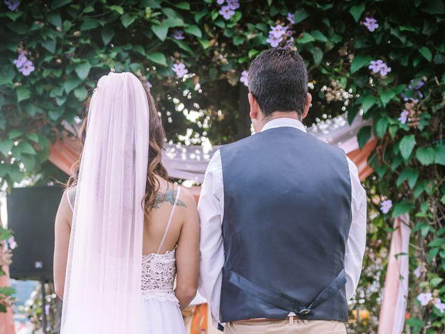 El matrimonio de Walter  y Mara Brigitte  en Fusagasugá, Cundinamarca 62