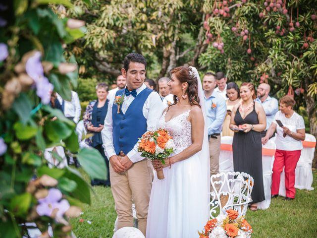 El matrimonio de Walter  y Mara Brigitte  en Fusagasugá, Cundinamarca 64