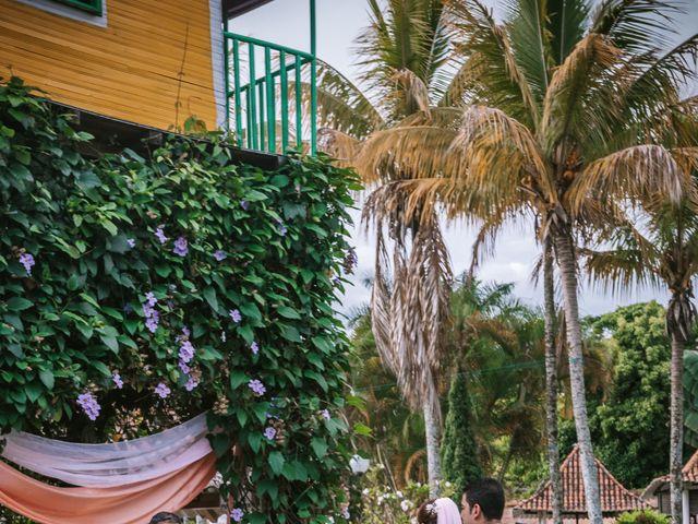 El matrimonio de Walter  y Mara Brigitte  en Fusagasugá, Cundinamarca 68