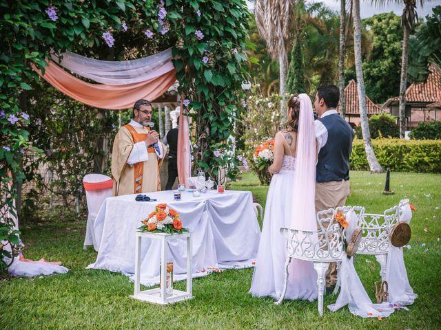 El matrimonio de Walter  y Mara Brigitte  en Fusagasugá, Cundinamarca 69