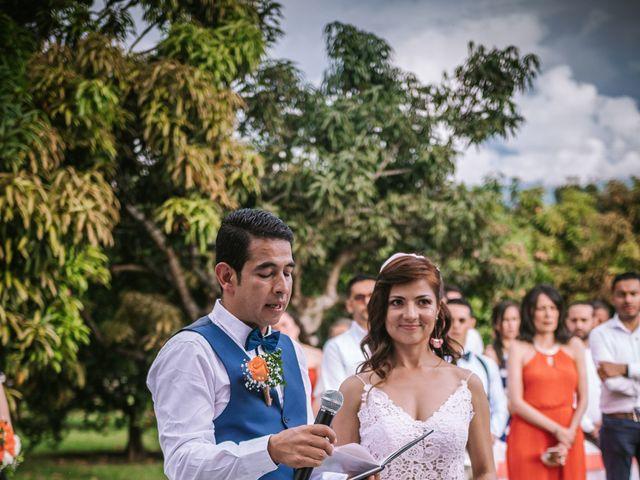 El matrimonio de Walter  y Mara Brigitte  en Fusagasugá, Cundinamarca 73
