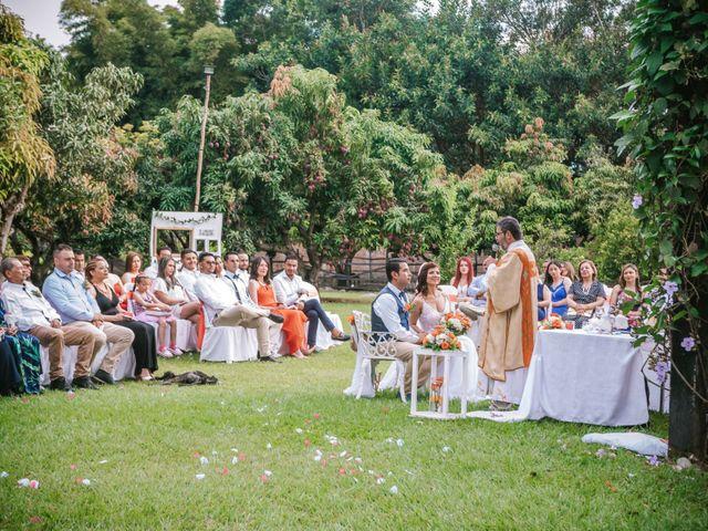 El matrimonio de Walter  y Mara Brigitte  en Fusagasugá, Cundinamarca 76
